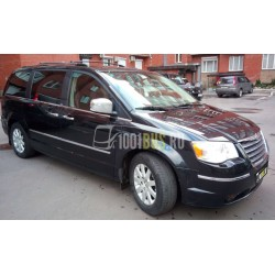Минивэн Chrysler Town Country