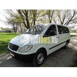 Минивэн Mercedes-Benz Viano Long