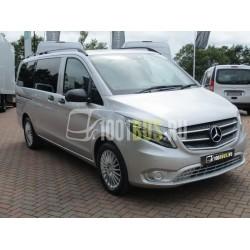 Минивэн Mercedes-Benz Vito