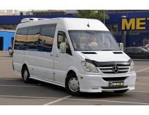 Микроавтобус Mercedes Sprinter