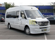Микроавтобус Mercedes-Benz Sprinter