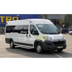 Микроавтобус Citroen Jumper
