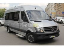 Микроавтобус Mercedes-Benz Sprinter Turist 516