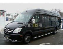 Микроавтобус Mercedes-Benz Sprinter 515