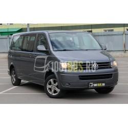 Минивэн Volkswagen Caravelle