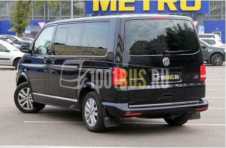 Заказ Минивэн Volkswagen Multivan - фото автомобиля