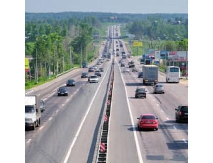 Оптимизация Ярославского шоссе