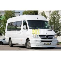 Микроавтобус Mercedes Sprinter 313 VIP (841)