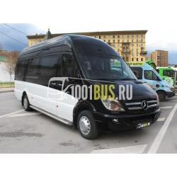 Микроавтобус Mercedes Sprinter 515 (878)