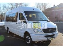 Микроавтобус Mercedes Sprinter 515 (797)