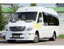 Микроавтобус Mercedes Sprinter 515 VIP (512)