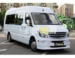 Микроавтобус Mercedes Sprinter 515 VIP (882)
