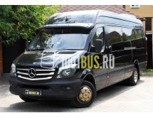 Микроавтобус Mercedes Sprinter 515 VIP (000)