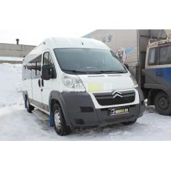 Микроавтобус Citroen Jumpy