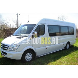 Микроавтобус Mercedes-Benz Sprinter 313 Vip