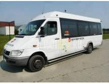 Микроавтобус Mercedes-Benz Sprinter 413 CDI