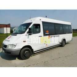 Микроавтобус Mercedes-Benz Sprinter 413 CDI