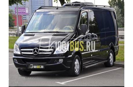 фотография Микроавтобус Mercedes-Benz Sprinter 515 Vip
