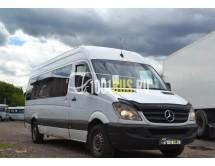 Микроавтобус Mercedes Benz Sprinter