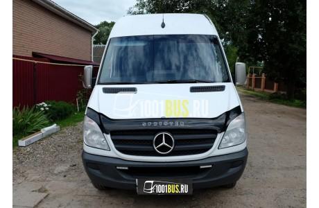 фотография Микроавтобус Mercedes-Benz 22360C