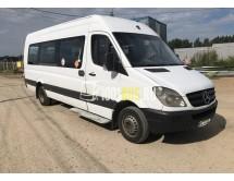 Микроавтобус Mercedes 22360C