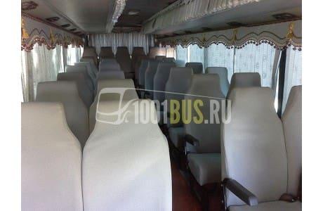 Аренда Автобус Hyundai Aero Town (901)  - фото сбоку