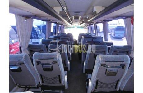 Аренда Автобус Mercedes-Benz 0303 - фото сбоку