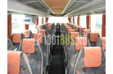Аренда Автобус Mercedes-Benz 0404 - фото сбоку