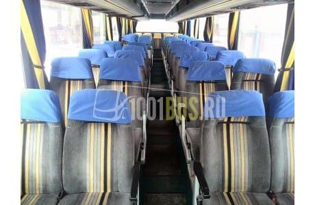 Аренда Автобус MAN (385) - фото сбоку
