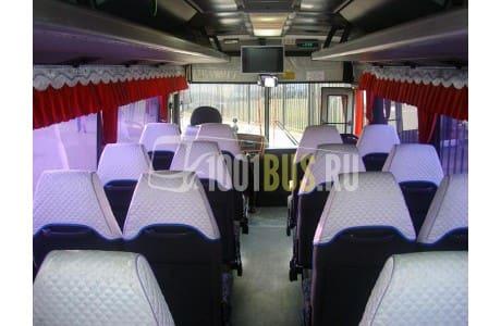 Заказ Автобус Hyundai AeroTown (810)  - фото автомобиля