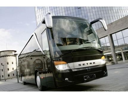 Как сдать автобус в аренду в Москве?
