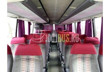 Аренда Автобус SETRA (955) - фото сбоку