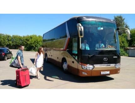Прокат микроавтобуса - возможен ли?