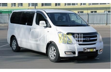 фотография Минивэн Hyundai Starex