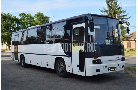фотография Автобус Икарус 256