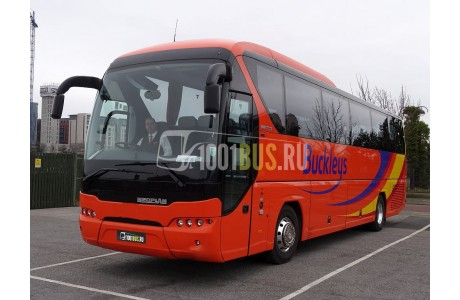 фотография Автобус Neoplan Trumpf Junior