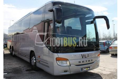 фотография Автобус Setra Trumpf Junior
