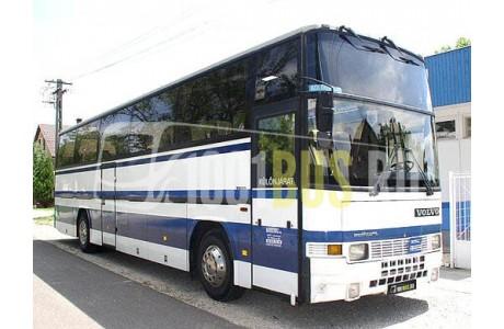 фотография Автобус Volvo Trumpf Junior