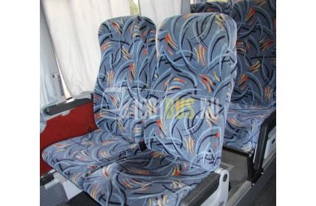 Заказ Автобус МАЗ - фото автомобиля