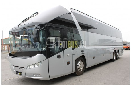 Заказ Автобус Neoplan 516 - фото автомобиля
