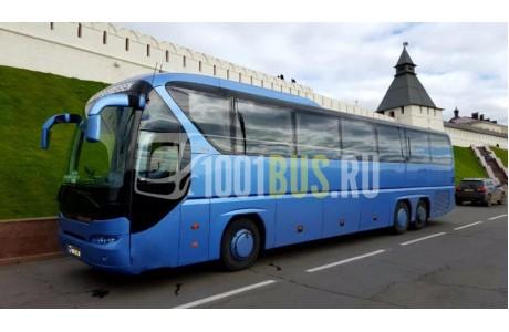 Заказ Автобус Neoplan P21 (902) - фото автомобиля