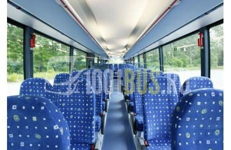 Заказ Автобус Neoplan Trendliner - фото автомобиля