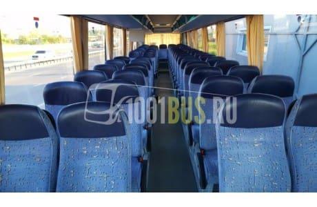 Аренда Автобус Neoplan P21 (902) - фото сбоку