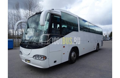 фотография Автобус Scania Trumpf Junior