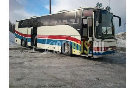 фотография Автобус Volvo B10M
