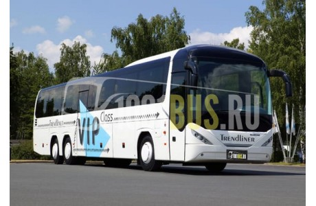 фотография Автобус Neoplan Trendliner