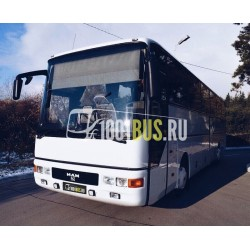 Автобус MAN SL200 (722)
