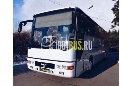 фотография Автобус MAN SL200 (722)