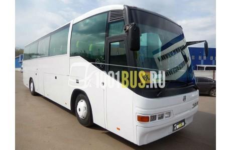 фотография Автобус Mercedes-Benz Irizar (348)