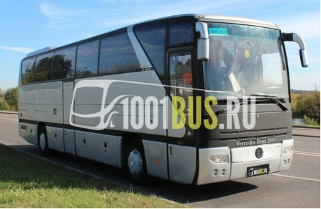 фотография Автобус Mercedes Benz 2005 (113)